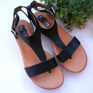 Shoes - Korks Sandals